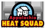 Appalachia HEAT Squad Logo